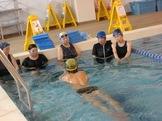 中高年からのらくらく水泳教室