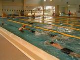 成人短期水泳教室