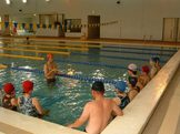 中高年からのらくらく短期水泳教室
