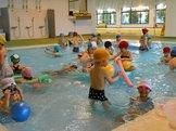 春の水泳1回体験&短期教室2021
