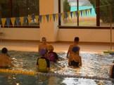 腰痛・肩こり解消 水中運動教室