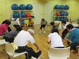 貯筋運動教室
