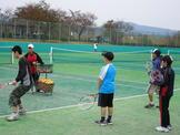 3月テニススクール無料体験